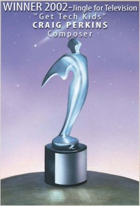 Telly Award