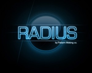 Radius iPhone Game