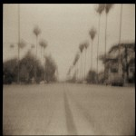 Pasadena Avenue