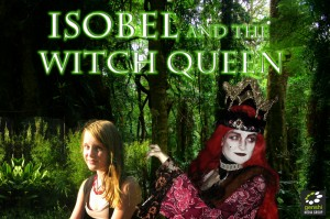 Isobel And The Witch Queen